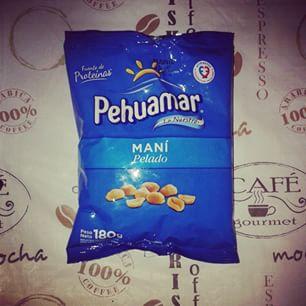 mani peanuts